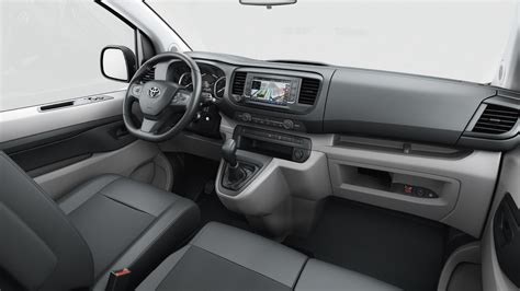 toyota proace new proace vans and commercials toyota ireland