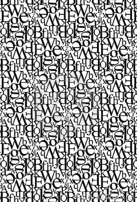 new pattern letter writing seamless letter pattern stock photos image 6942423