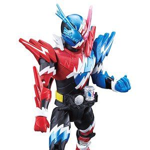 anoboy kamen rider build bottle change rider series 08 kamen rider build rabit