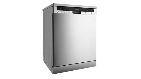 westinghouse kitchen appliances westinghouse 60cm freestanding dishwasher stainless