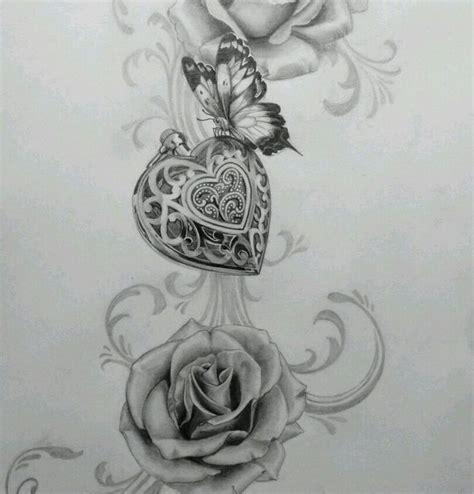 rose zeichnen tattoo danielhuscroft com