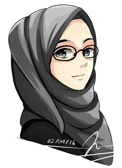 wallpaper animasi hijab 1290 best images about anime manga on pinterest