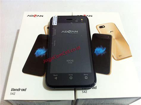Handphone Hp Strawberry Rubicon Ram 512mb 4gb spesifikasi advan vandroid s4z dual sim gsm ram 512mb