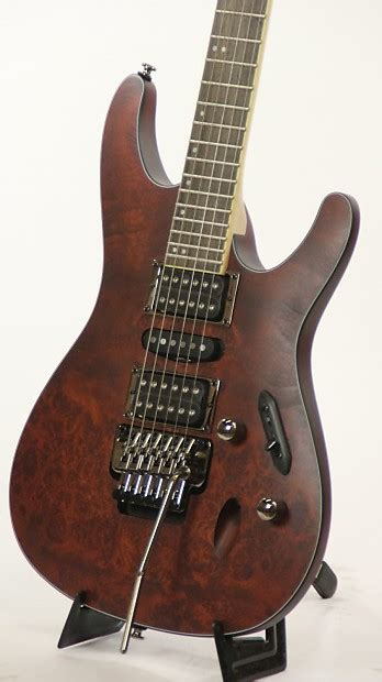 Ibanez Rg420rw Cnf ibanez s770pb cnf charcoal brown flat electric guitar reverb