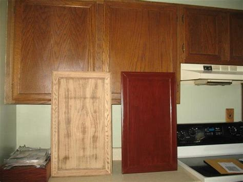 diy restaining kitchen cabinets 1000 ideas about restaining kitchen cabinets on