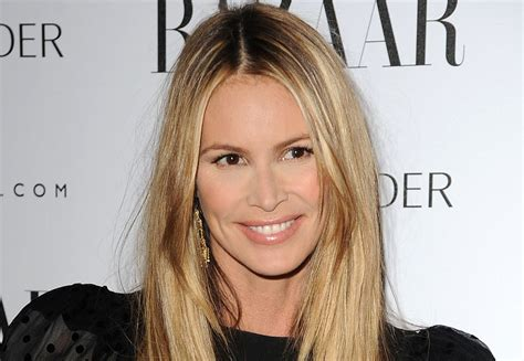 Great Home Interiors by Interview Elle Macpherson On Supergreens Swimwear And