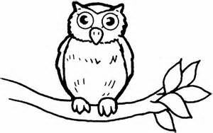 great horned owl coloring pages az coloring pages