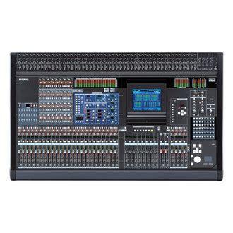 Mixer Yamaha Pm5d pm5d pm5d v2 pm5d ex digital mixers mixers