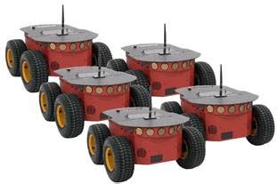 H Infinity Control Of An Autonomous Mobile Robot by Autonomous Mobile Robotics