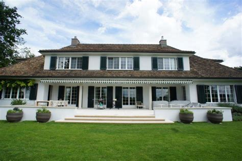 Villa Schweiz kaufinseln villa alpg 252 tli schweiz europa atlantik