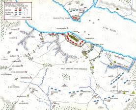 yorktown map american revolution the battle of yorktown