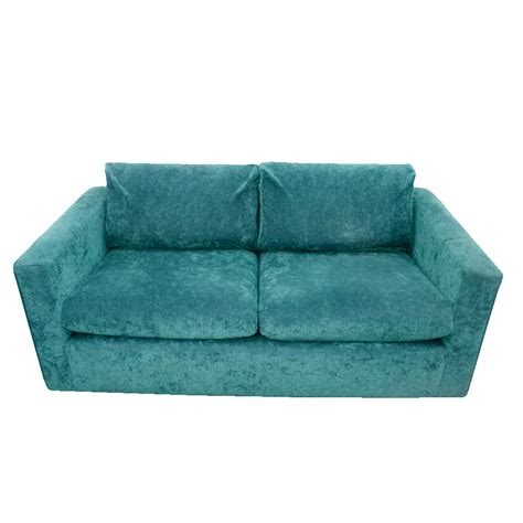 love sofa ebay vintage knoll pfister style settee love seat sofa couch ebay