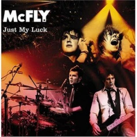 mcfly too close for comfort just my luck mcfly mp3 buy full tracklist