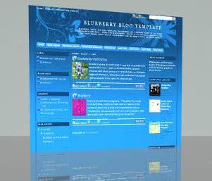 kolom blog gratis download software tips n trik blueberry free blog template