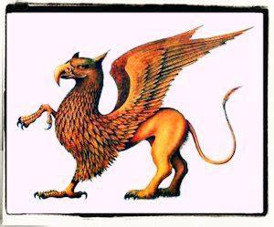imagenes mitologicas griegas significado el grifo mitos y leyendas