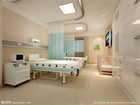 design interior rumah sakit 医院病房图片摄影图 室内摄影 建筑园林 摄影图库 昵图网nipic com