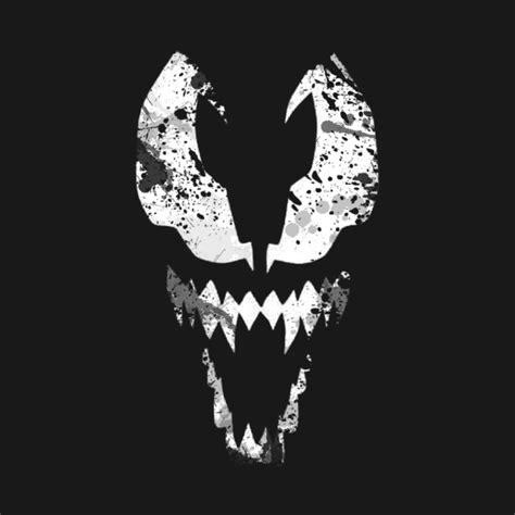 Tank Top Venom Logo venom symbiote tank top teepublic