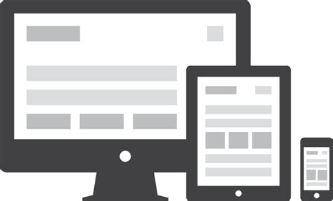 web design responsive layout what the heck is responsive web design