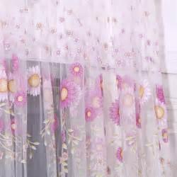 Sunflower Kitchen Curtain Get Cheap Sunflower Kitchen Curtains Aliexpress Alibaba