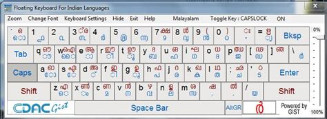 keyboard layout xp punjabi font download for xp