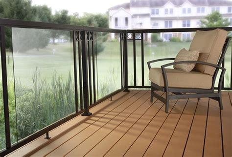 glass deck railing home glass deck railing systems pricing glass deck railing home depot