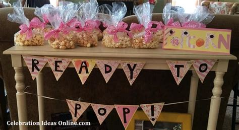Edible Baby Shower Favors To Make Yourself by Baby Shower Ideas