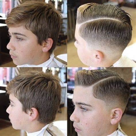 corte de cabelo infantil 30 ideias estilosas para os 25 melhores ideias de corte cabelo masculino infantil no