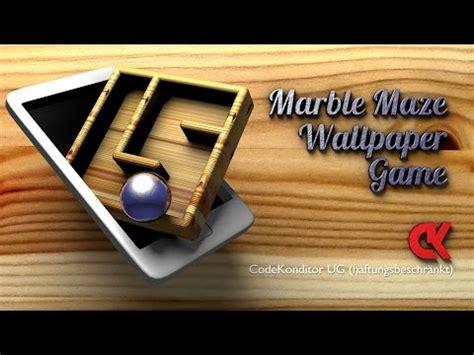 marble maze wallpaper game xl full download yt3d wallpaper
