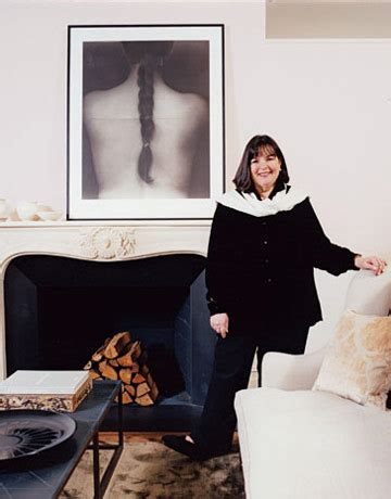 ina garten paris apartment the barefoot contessa at home in manhattan hooked on houses