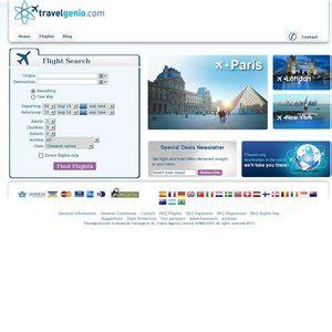 anyone use the site travelgenio.com.au? ozbargain forums