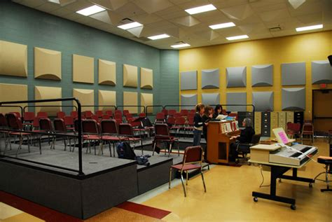 choir room claremore productions inc robson performing arts center www claremorepac org