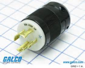 marinco actuant electrical   plugs and receptacles
