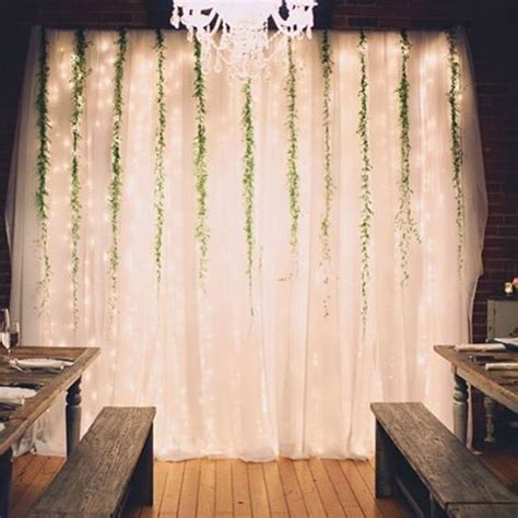Wedding Backdrop Cheap by This Backdrop Simple And Cheap To Make Backdrop Wedding