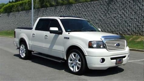 2008 ford f150 limited 2008 ford f 150 limited edition for sale www