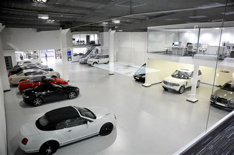 My Floor Plan Signature Car Hire S New Experience Centre