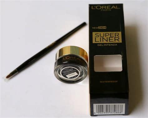 Top La Tulipe Waterproof Eyeliner 10 best products from l oreal