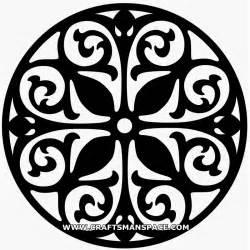 scroll saw pattern