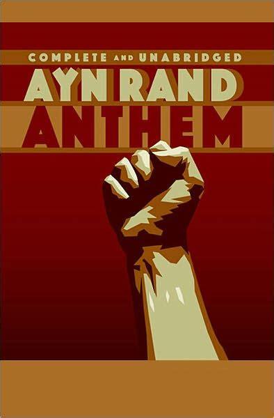 anthem ebook anthem ayn rand by ayn rand nook book ebook barnes