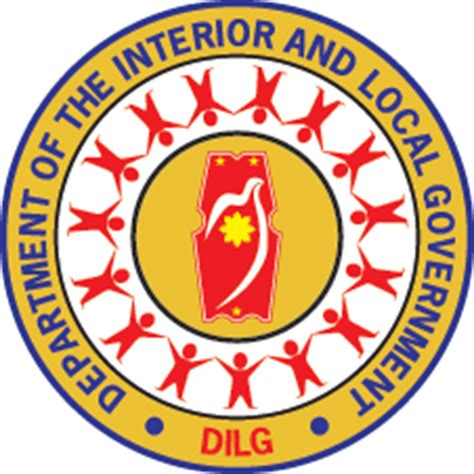 Department Of Interior And Local Government by File Dilg Seal Png Wikimedia Commons