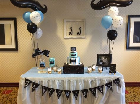 Gentleman Baby Shower by Gentlemen Baby Shower Gentleman Baby