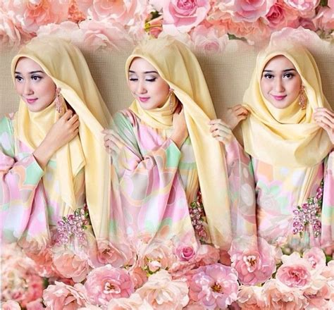 tutorial hijab formal elegan ala dian pelangi amazing tutorial for dian pelangi hijab styles top pakistan