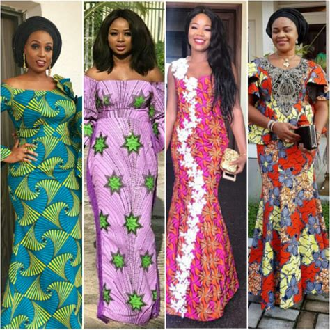 ankara new gown style latest ankara long gown styles download latest ankara