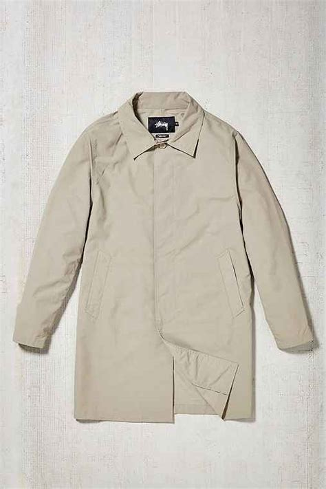 Stussy Gift Card - stussy nylon trench coat urban outfitters
