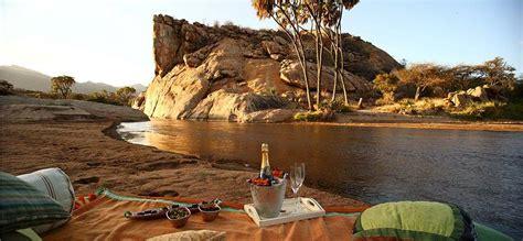 the ultimate romance of africa safari andbeyond celebrate love with honeymoon safaris in kenya