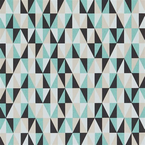 Tapisserie Geometrique by Papier Peint Motif Geometrique Papier Peint Polyjade 100
