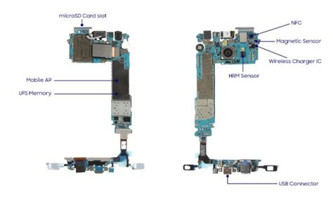 Ic Power Sam N910 Note 4 Ori samsung pdf schematics and diagrams schematic service