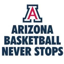 Arizona basketball bear down pinterest