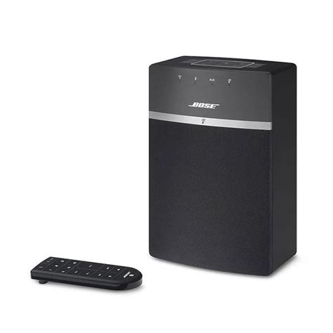Speaker Bose Portable bose soundtouch 10 portable speaker lowest price specs and reviews