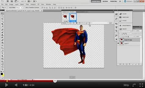 tutorial photoshop warp how to create a cinemagraph a complete guide using