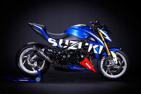 Motorrad Tuning Gabel by Suzuki Gsx S 1000 By Hpc Power Suzuki Pinterest